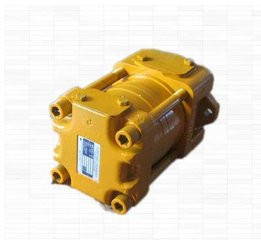 SUMITOMO QT4242 Series Double Gear Pump QT4242-31.5-25F
