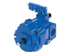 PV032R1K1T1NUPR+PVAC1ECM Parker Piston pump PV032 series