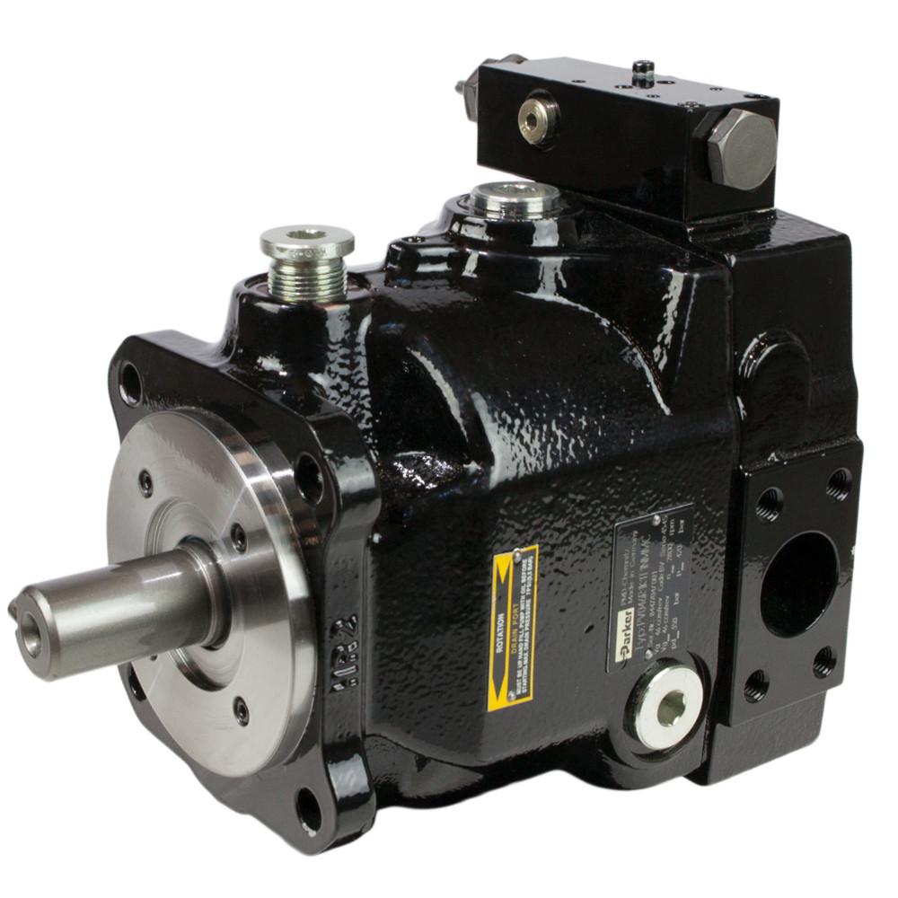 Parker Piston pump PV076 series PV076L1E1T1NMMC