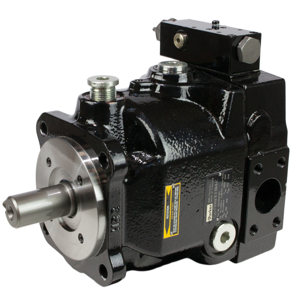 Parker Piston pump PV140 series PV140L1D1T1NMMC