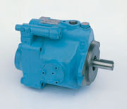 SUMITOMO QT4242 Series Double Gear Pump QT4243-31.5-20F-A