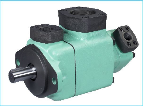 Vickers PVB15RS41CC12 Variable piston pumps PVB Series