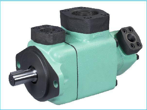 Vickers PVB5-LSWY-40-CM-12 Variable piston pumps PVB Series