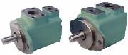 SUMITOMO QT32 Series Gear Pump QT32-10E-A