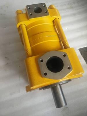 SUMITOMO QT5133 Series Double Gear Pump QT5133-100-12.5F QT5133-80-16F