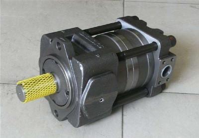 SUMITOMO QT5223 Series Double Gear Pump QT5223-63-4F