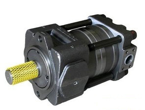 SUMITOMO QT6123 Series Double Gear Pump QT6123-200-8F