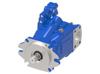 Parker PV046R1K1AYNMFC+PGP511A0 Piston pump PV046 series