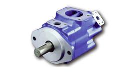 Parker PV046R1K1KJNMTP+PV046R1L Piston pump PV046 series