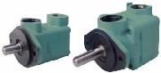 SUMITOMO QT6222 Series Double Gear Pump QT6222-100-6.3F