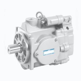 Vickers PVB45ARCCA70 Variable piston pumps PVB Series