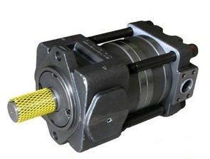 SUMITOMO QT5133 Series Double Gear Pump QT5133-125-16F QT5133-100-12.5F