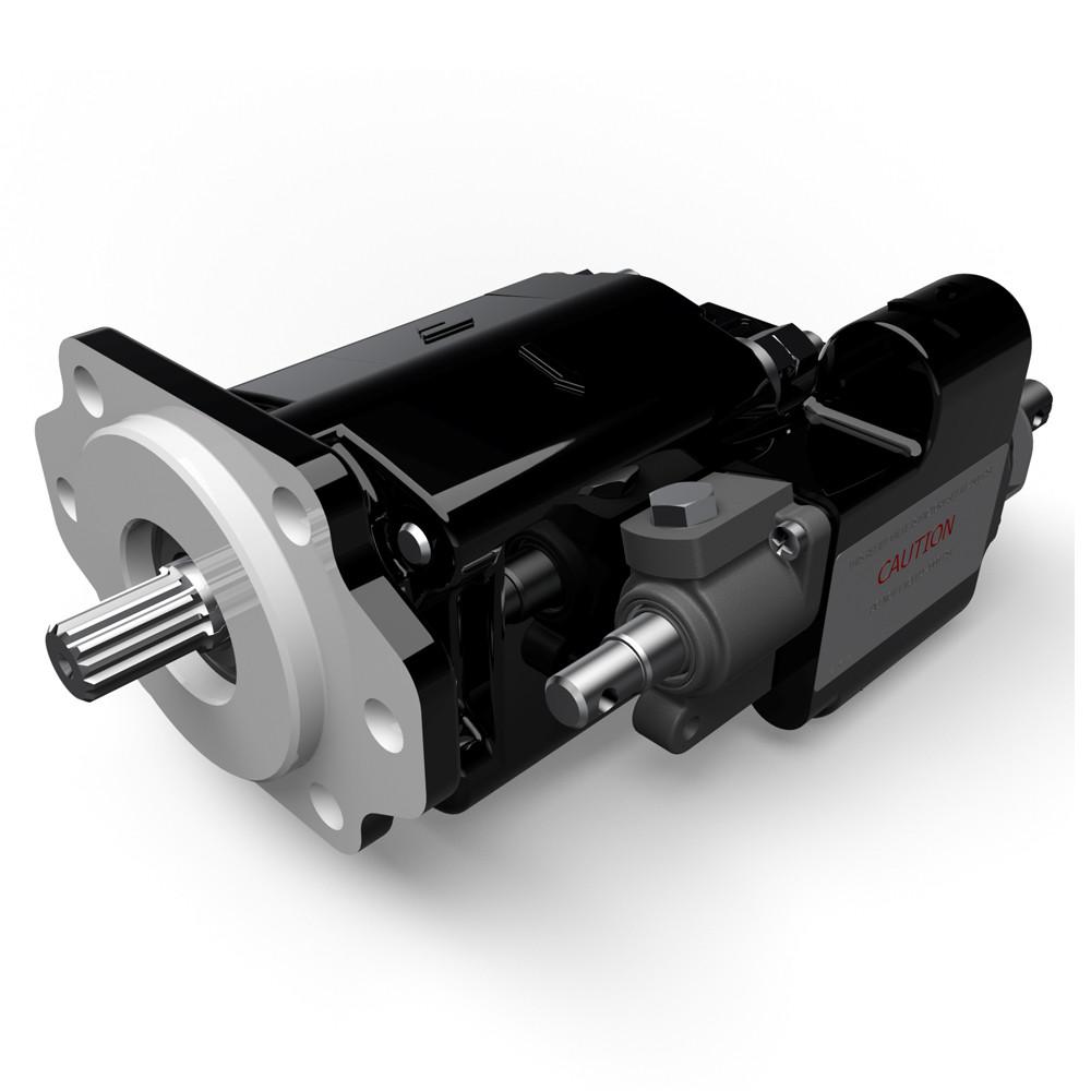 721284FZP-2/2.1/P/80/30/RV4.5 HYDAC Vane Pump FZP Series