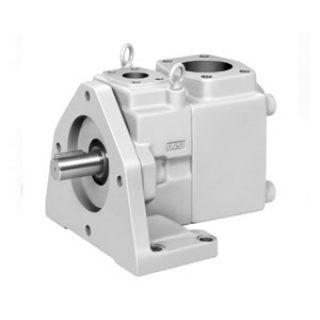 Yuken Vane pump S-PV2R Series S-PV2R34-76-153-F-REAA-40